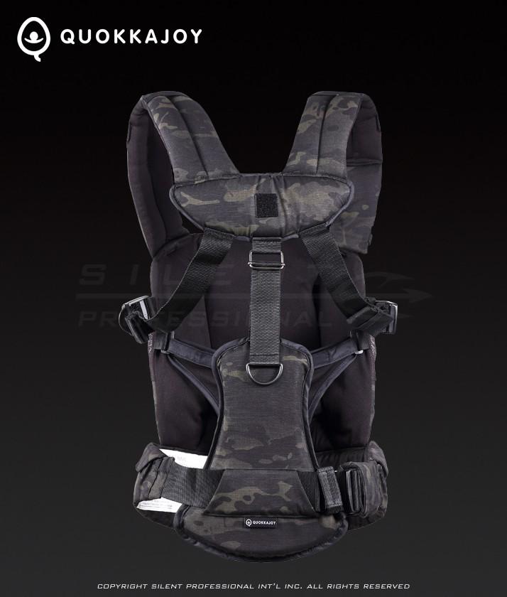 a3d0111b9ede Black Baby Carrier