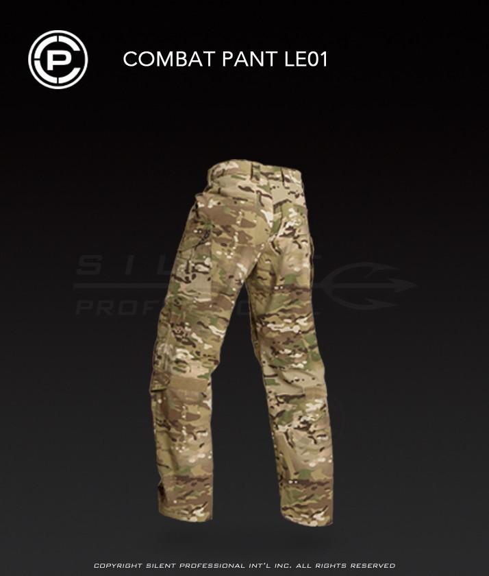 Crye Combat Pant Le01